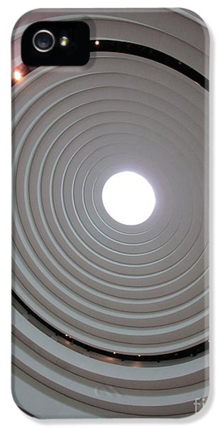 National Museum Of The American Indian 2 IPhone 5 / 5s Case by Randall Weidner