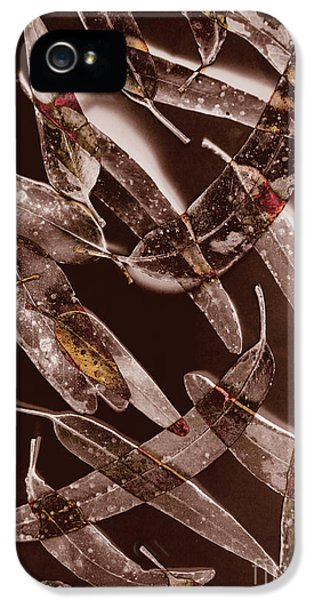 Nature In Design IPhone 5 / 5s Case by Jorgo Photography - Wall Art Gallery