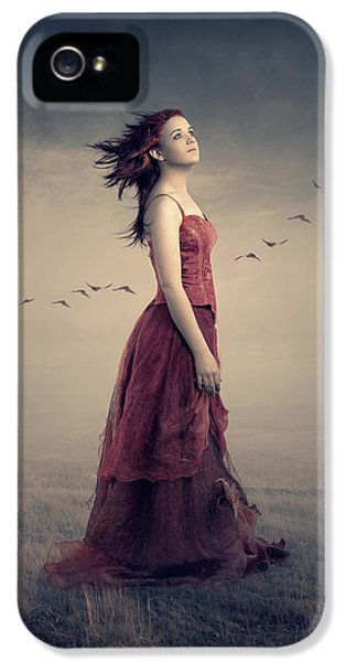 New Beginnings IPhone 5 / 5s Case by Johan Swanepoel
