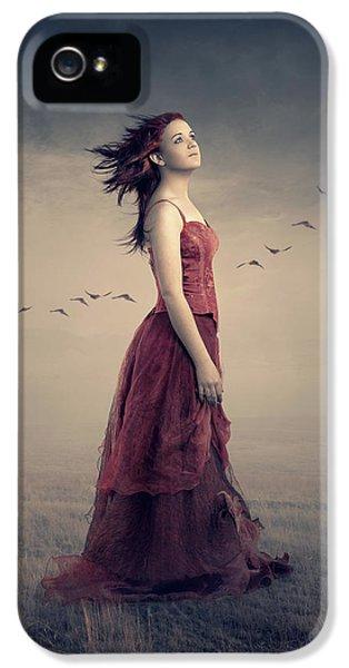 New Beginnings IPhone 5 / 5s Case by Johan Swanepoel
