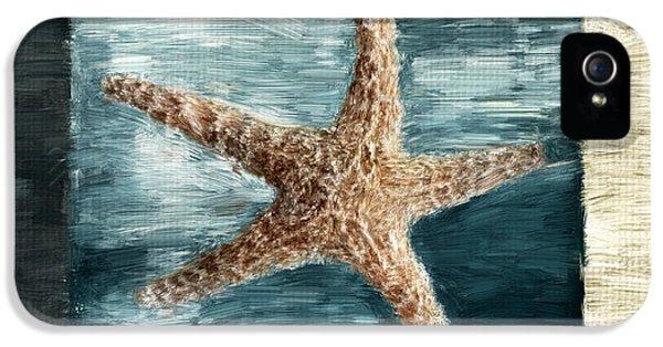 Ocean Gem IPhone 5 / 5s Case by Lourry Legarde