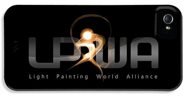 Official Lpwa Logo IPhone 5 / 5s Case by Sergey Churkin