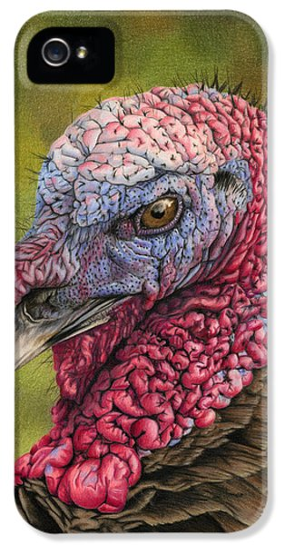 Pardon Me? IPhone 5 / 5s Case by Sarah Batalka