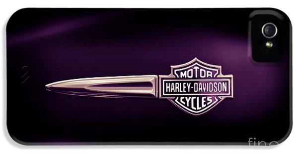 Purple Haze IPhone 5 / 5s Case by Tim Gainey