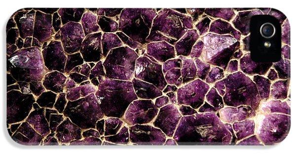 National Museum Of America History iPhone 5 Cases - Purple Quartz  Amethyst iPhone 5 Case by LeeAnn McLaneGoetz McLaneGoetzStudioLLCcom