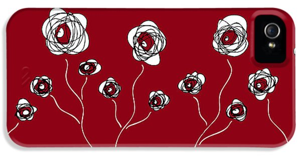 Eco iPhone 5 Cases - Ranunculus iPhone 5 Case by Frank Tschakert