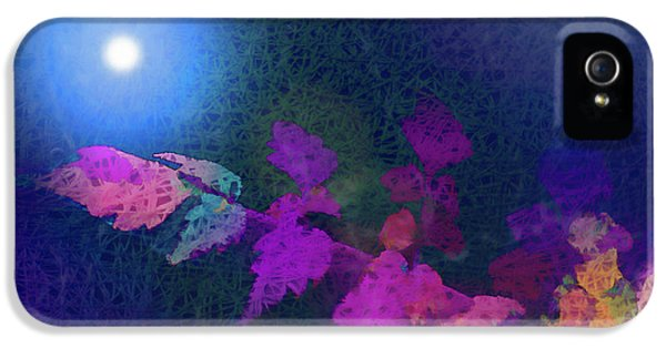 Reaching For The Light IPhone 5 / 5s Case by Marvin Spates