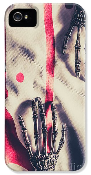 Robot Killing Machines IPhone 5 / 5s Case by Jorgo Photography - Wall Art Gallery