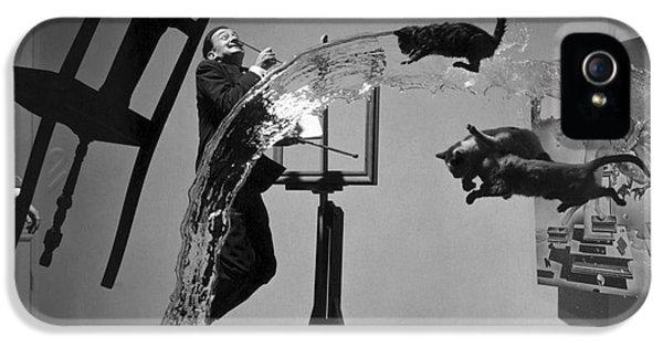 Salvador Dali 1904-1989 IPhone 5 / 5s Case by Granger