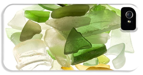 Sea Glass IPhone 5 / 5s Case by Fabrizio Troiani
