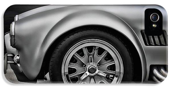 Shelby Cobra Gt IPhone 5 / 5s Case by Douglas Pittman