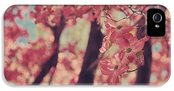 Flowering iPhone 5 Cases - Sweet Sweet Love iPhone 5 Case by Laurie Search