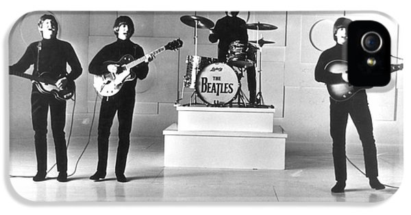 The Beatles, 1965 IPhone 5 / 5s Case by Granger
