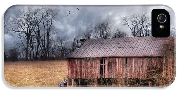 The Rural Curators IPhone 5 / 5s Case by Lori Deiter