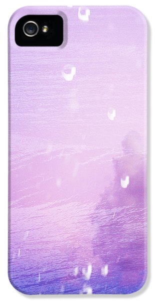 The Water That Flows IPhone 5 / 5s Case by Kevin Cote