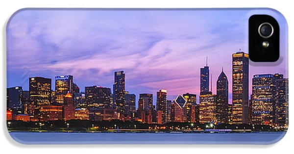 The Windy City IPhone 5 / 5s Case by Scott Norris