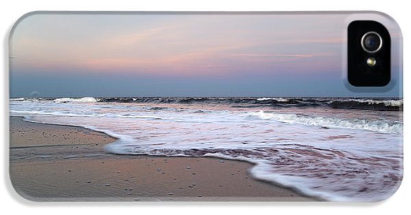 Topsail Dome-esticated Evening IPhone 5 / 5s Case by Betsy Knapp