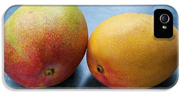 Two Mangos IPhone 5 / 5s Case by Elena Elisseeva