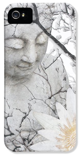Warm Winter's Moment IPhone 5 / 5s Case by Christopher Beikmann