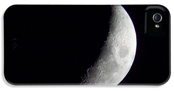 Lunacy iPhone 5 Cases - Wax On iPhone 5 Case by Roy Kaelin