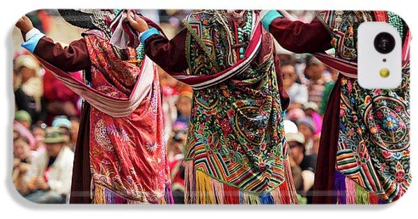 Ladakh, India The Amazing And Unique IPhone 5c Case by Jaina Mishra