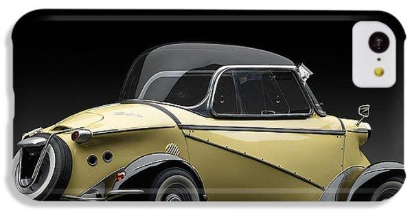 Messerschmitt 1957 IPhone 5c Case by Marvin Blaine