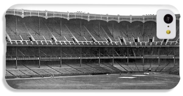 New Yankee Stadium IPhone 5c Case by Underwood Archives