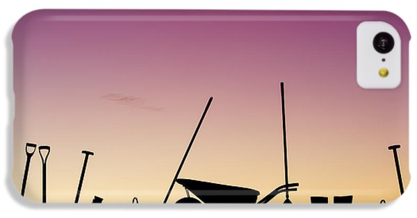 Tools Of The Trade IPhone 5c Case by Tim Gainey