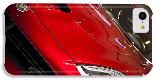 2013 Dodge Viper Srt IPhone 5c Case by Kamil Swiatek