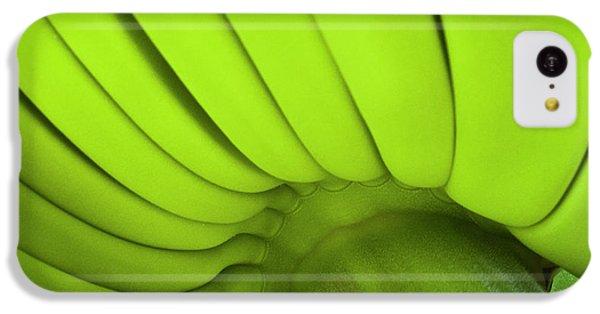 Banana Bunch IPhone 5c Case by Heiko Koehrer-Wagner