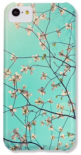 Bloom IPhone 5c Case by Kim Fearheiley