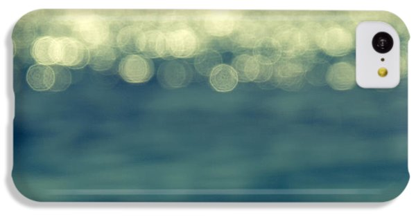 Blurred Light IPhone 5c Case by Stelios Kleanthous