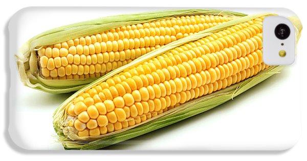 Ears Of Maize IPhone 5c Case by Fabrizio Troiani