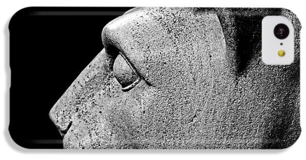 Garatti's Lion IPhone 5c Case by Tom Gari Gallery-Three-Photography