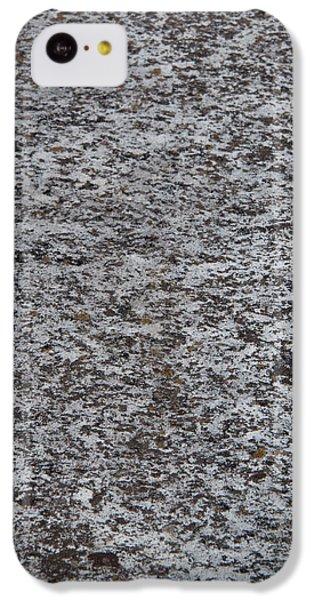 Granite IPhone 5c Case by Frank Gaertner