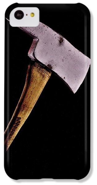 Here's Johnny IPhone 5c Case by Benjamin Yeager