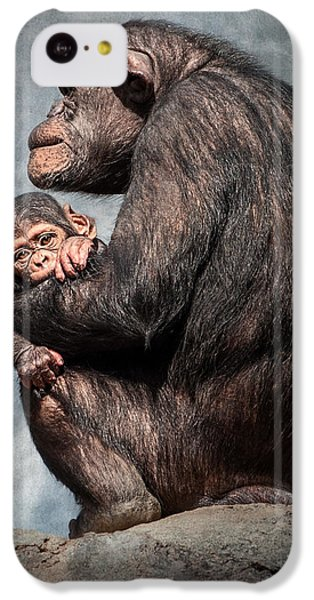 I'm All Ears IPhone 5c Case by Jamie Pham