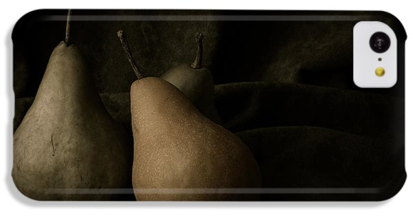 In Darkness IPhone 5c Case by Amy Weiss