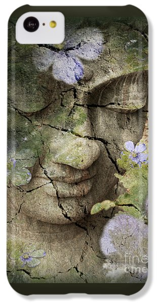 Inner Tranquility IPhone 5c Case by Christopher Beikmann