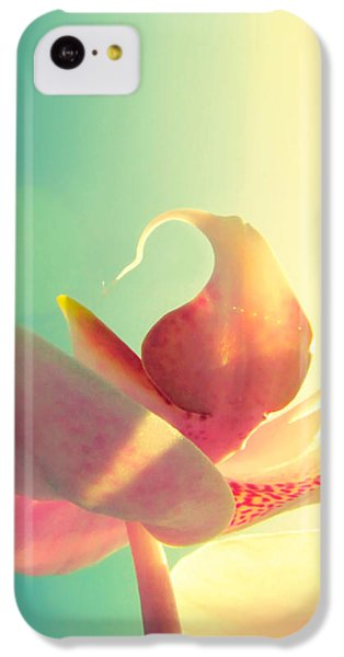 Melody IPhone 5c Case by Amy Tyler