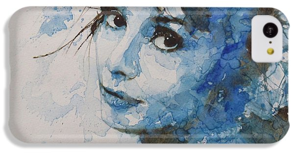 My Fair Lady IPhone 5c Case by Paul Lovering