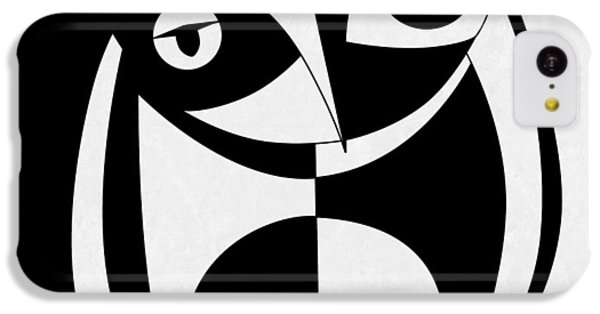 Own Abstract  IPhone 5c Case by Mark Ashkenazi