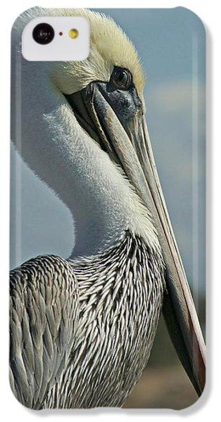 Pelican Profile 3 IPhone 5c Case by Ernie Echols