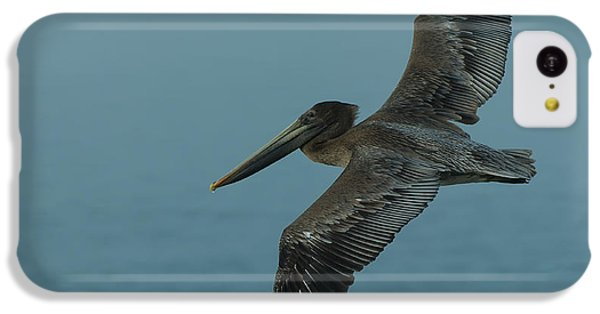 Pelican IPhone 5c Case by Sebastian Musial