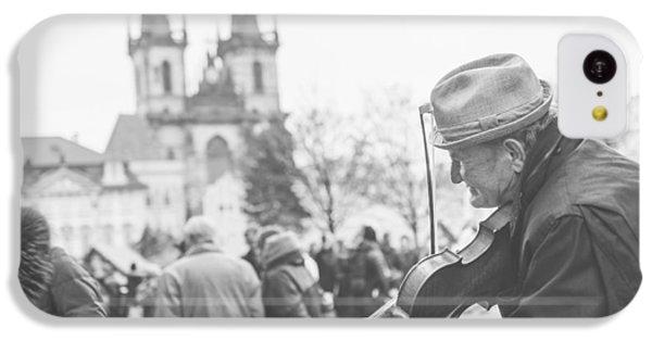 Prague IPhone 5c Case by Cory Dewald