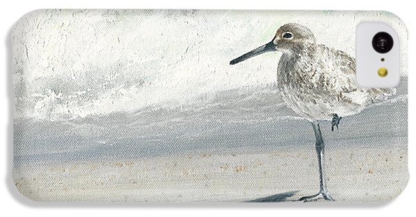 Study Of A Sandpiper IPhone 5c Case by Rob Dreyer AFC