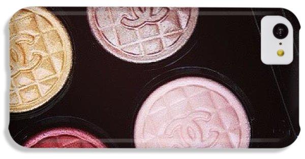 Chanel iPhone 5C Cases - Thank U Kat! 😘 #chanel #beauty iPhone 5C Case by Myrtali Petrocheilou