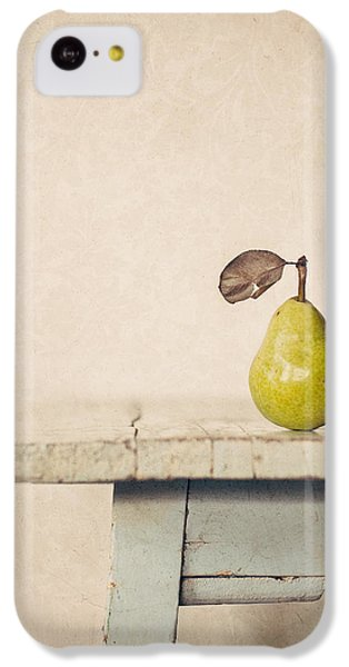 The Exhibitionist IPhone 5c Case by Amy Weiss
