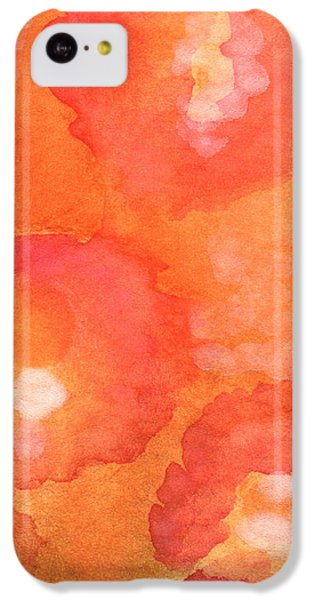 Tuscan Roses IPhone 5c Case by Linda Woods
