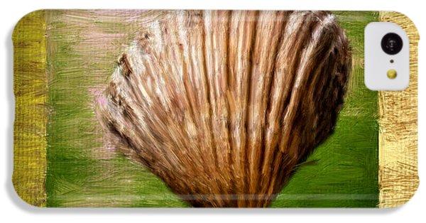 Verde Beach IPhone 5c Case by Lourry Legarde